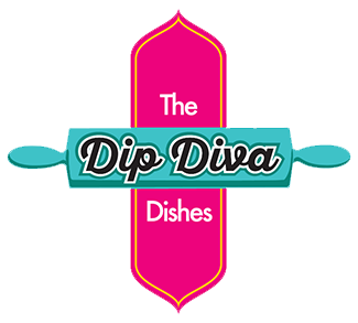 The Dip Diva Dishes